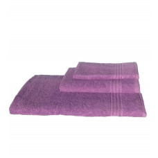 Набор из 3-х махровых полотенец